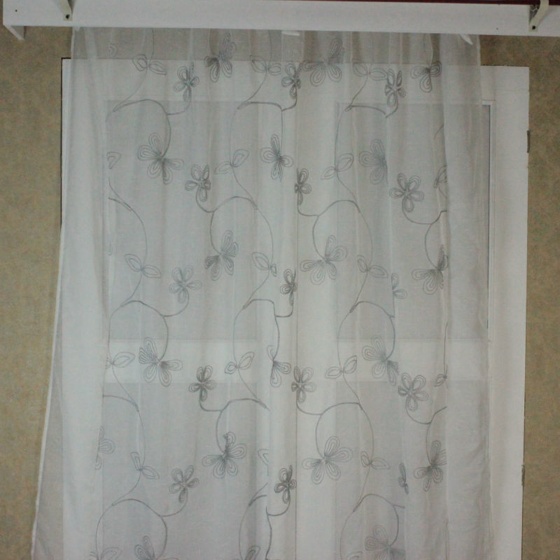 2015 wholesale manufactory printed best home decoration fabric tulle curtain kids curtains