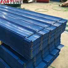ppgi/ppgl wave/trapezoidal tile with best quality
