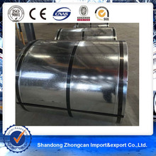 High Quality Zinc100g 0.42mm Thickness Hot Dipped Galvanized Steel Coil for Building