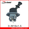 Hand Brake Valve for Daf Heavy Duty Truck (1519259)