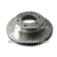 tractor and heavy truck brake disc