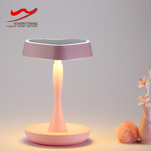 touch screen led lighted makeup mirror cosmetic lamp