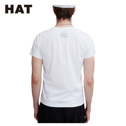 2018 New Design White Tee Shirt t-Shirt Italia Unisex