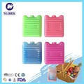 Colorful Portable Ice Box For Outdoor Picnic
