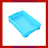 Top Sale 625 High Quality Stackable Plastic Food Tray
