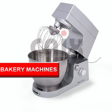 10 liter stand food mixer machine/planetary food mixer