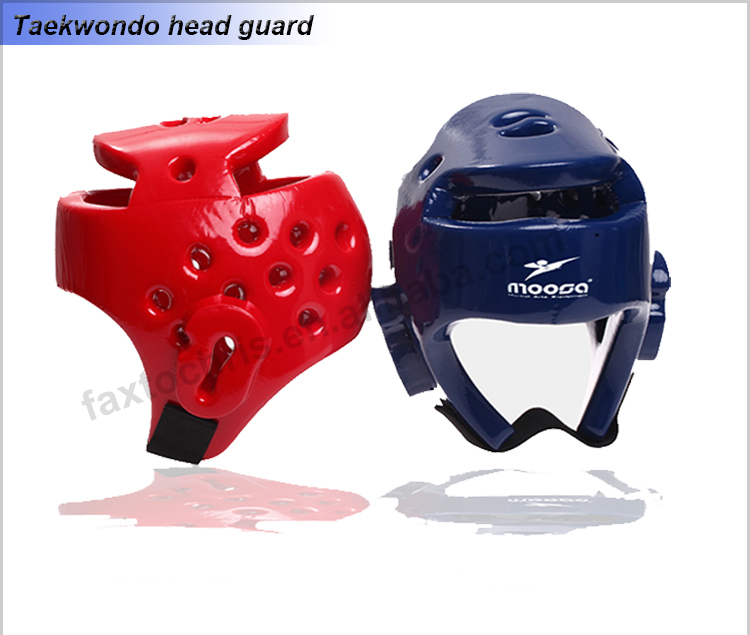 Cheap taekwondo security guard equipment for training