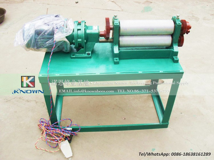 spray foundation machine
