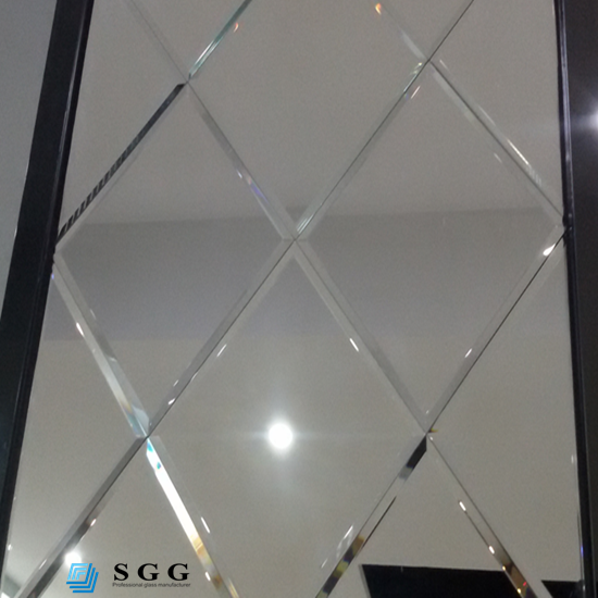 3mm,4mm,5mm,6mm,Clear Float Silver Mirror/Mirror Glass/Large Mirror