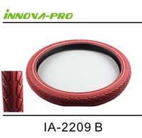 Innova Bicycle 20*2.125 Red Bmx Tires
