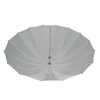 Godox 60'' 150cm Studio Translucent White Soft Diffuser Umbrella for Photography Flash Strobe