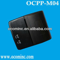 OCPP-M04-B --- 58MM Android Supported Portable Bluetooth Mobile Phone Printer
