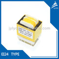 EI24 Pin type Iron Power Transformers