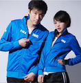 OEM production of various brands of professional sports jacket