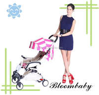Promotional baby stroller&Go-cart Folded Bicycle