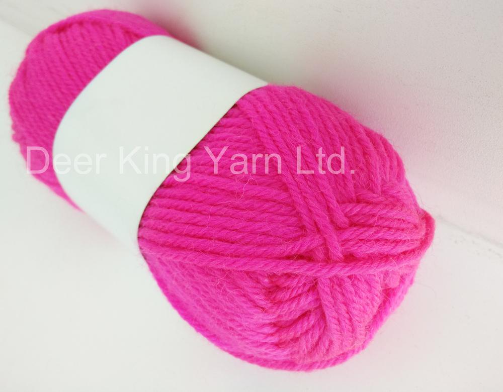 Acrylic Knitting Yarn Australia : China top line australia wool yarn super chunky