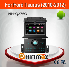 Hifimax Andriod 7.1 Touch Screen GPS For Ford Taurus 2010-2012 Car Radio DVD With Quad Core 2G RAM 16G FLASH