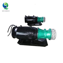 ss304 Submersible axial flow water pumps