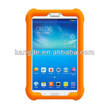 silicone tablet case manufacturer rugged kid case for Samsung Galaxy Tab 3 8.0 T310 T311 case for tablet 8 inch for kids