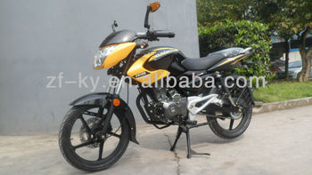 ZF150-10B 150cc street motorcycle