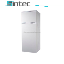 Factory manufacture compact appliance refrigerator with temperature control