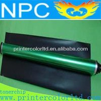 drum opc drum coating for Ricoh MP 201 SPF copy toner cartridge opc drum