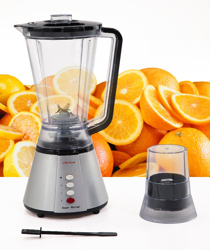 home appliance products quiet top blenders for carrot juice KD326B