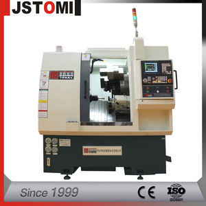 New Horizontal 5-axis y-axis CNC Lathe Machine Batala Punjab India