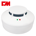 Smoke Detector Fire Alarm Photoelectric