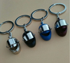 Wholesale mass cheap high quality 3d motorcycle helmet metal key rings chains tags pendants