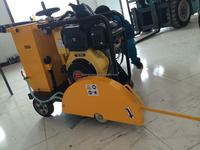 hot sale good price diesel asphalt concrete saw
