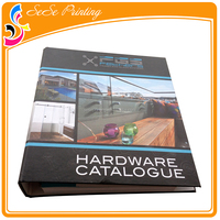 Competitive price custom high quality hardware catalogue Made in China
