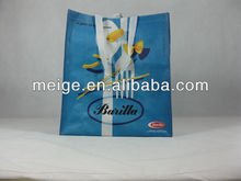 pet shopping bag/promotional shopping bag/standard size shopping bag