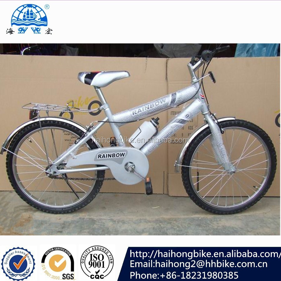 Aluminum boy's favorite cool 16 sport road bike with ISO9001