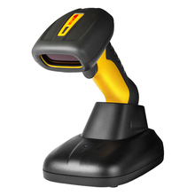 NEW Arrival ! 2D Barcode Scanner 1D /2D/QR RD-1202 - USB Interface Type Laser Scan Element Type For Code /PDF417/MaxiCodes/