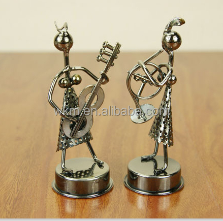 high quality bronze meral handicraft