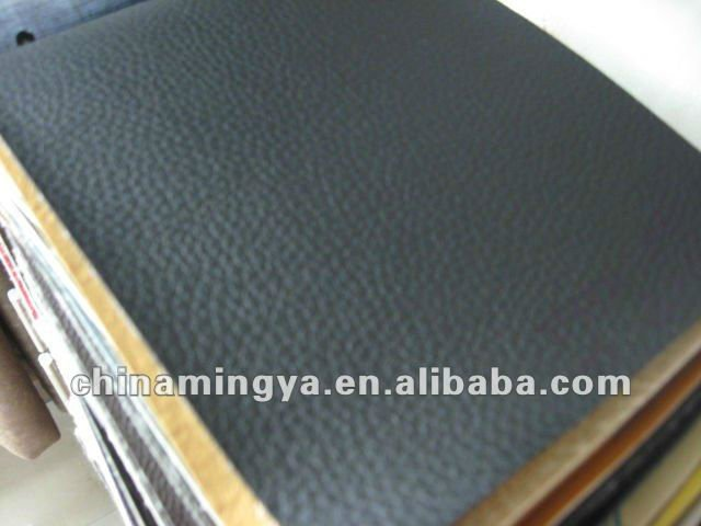 High Quality Factory Price PU PVC Synthetic Leather PVC Leather for Sofa Bed