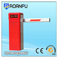 automatic car park barrier system car parking solutions parking post installation