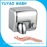 Automatic Manual NBF Wall Mounted Hand Dryer