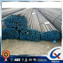 BS4449 Grade 12mm tmt steel bar rebar for bridge