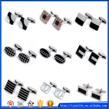Wholesale Cheap Metal Cufflinks for Men