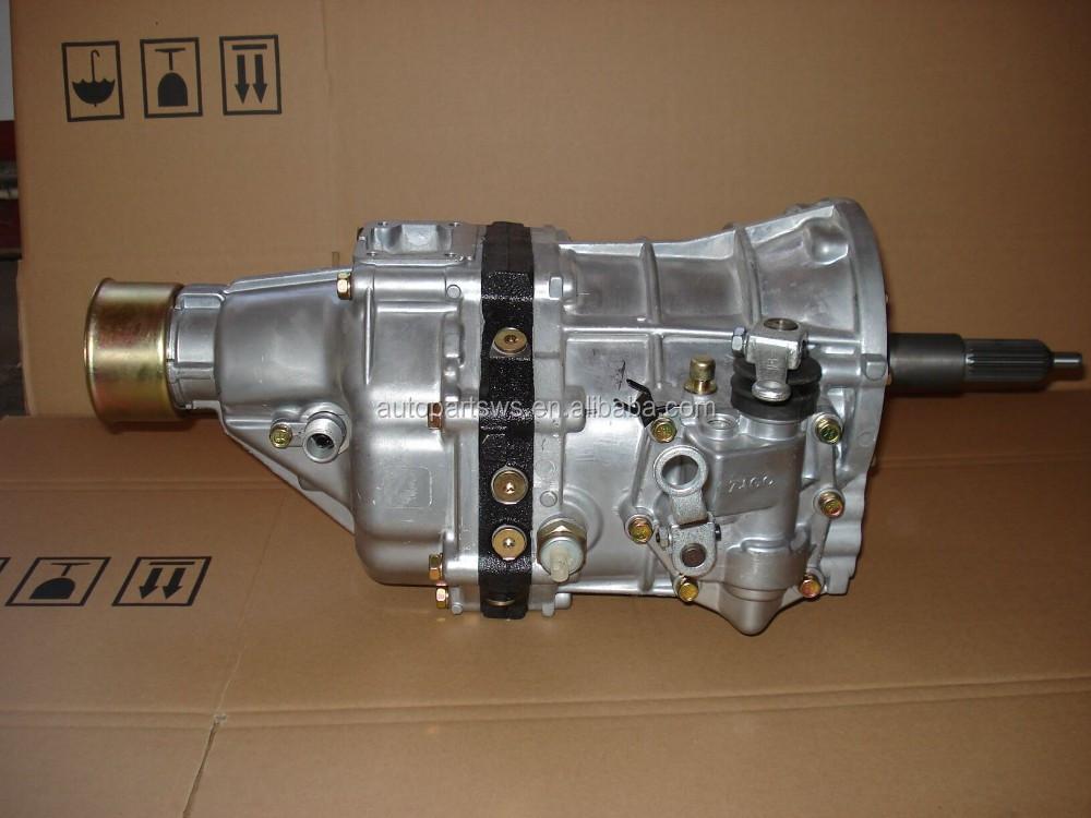 Auto Engine Gearbox 5ryz