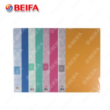 FDB075 China Alibaba Beifa Plastic File Folder With Pocket