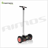 2016 newest and hottest self balancing electric golf cart scooter two wheels with CE/Rohs/FCC Certificates