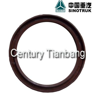SINOTRUK HOWO Dump Truck Spare Part VG1500010037 Crank Shaft Front Oil Seal