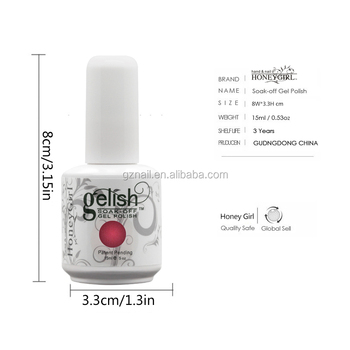 2016 new gel polish on sale cheap price