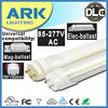12v 24v dc led tube light t8 for solar lighting