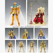 custom Saint Seiya figure, anime Saint Seiya figure for sale, hot sale saint seiya toys