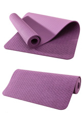 Textured surface make it non-slip Kids Yoga Mats Wholesale