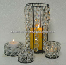Crystal Tea Light Holders,Designer Tea Light Holder